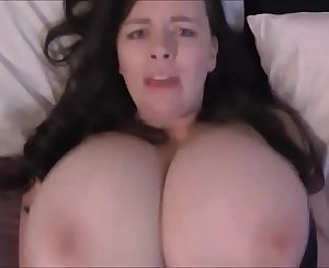 Lovely Lillith Huge Tits Gets Fucked