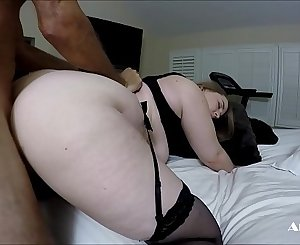MY FIRST TIME WITH AN OLDER MAN FT. ANDI RAY & MIKE HUNT