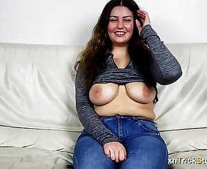 Nervous Kennedy Taylor Very first Casting Interview