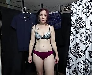 Mom Son Dressing Room Diaries Part 5 Trailer Jane Cane Wade Cane ShinyCockFilms