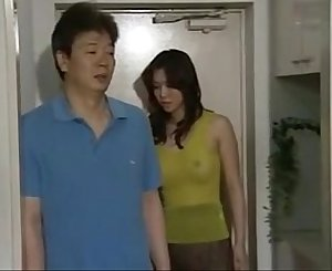 Asian MILF is cheating on her husband with her boss--- More at www.ImLivex.com